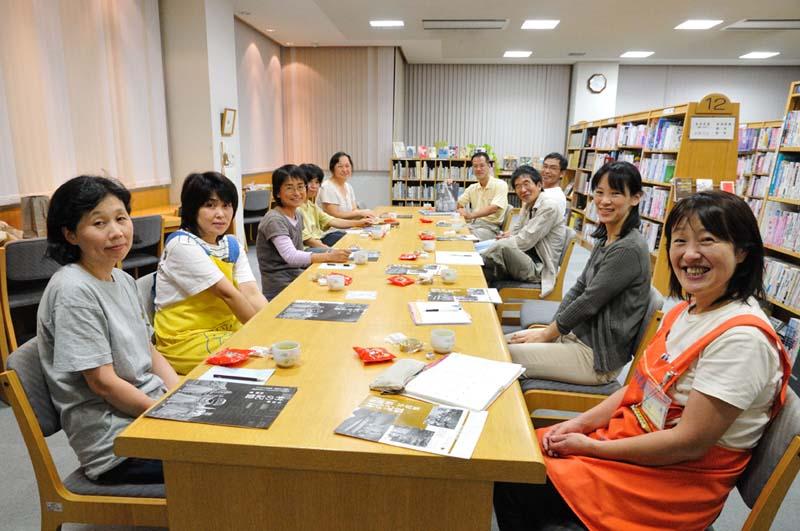 勢和図書館で開催! | 写真家松原豊のオフィシャルサイト