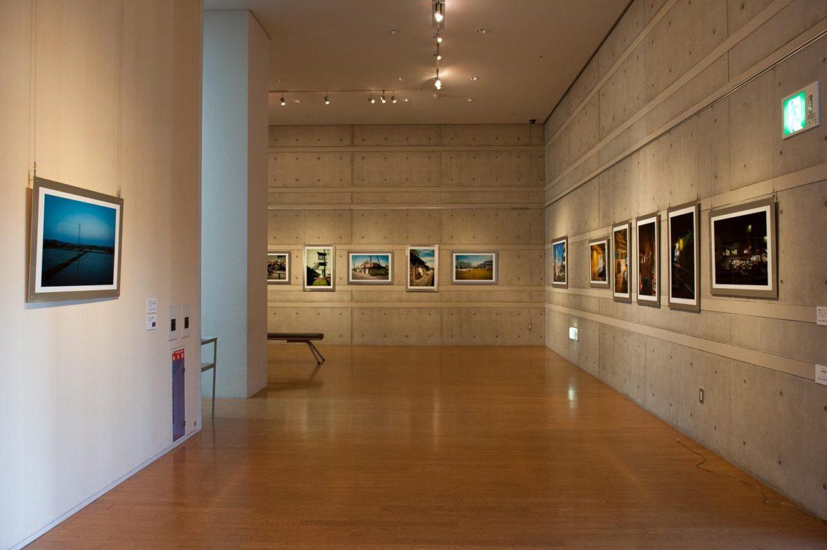 2013年パティオ池鯉鮒「知立」写真展
