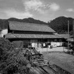 写真集「村の記憶」より(撮影ー松原豊)