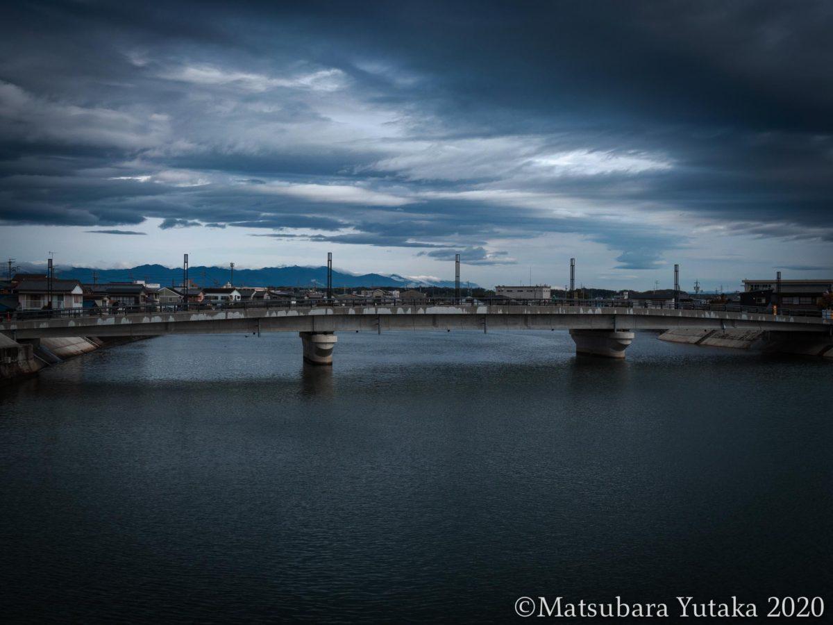 200328三重県津市江戸橋