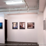 "2020Local public bath ""Sento""TOTEM POLE PHOTOGALLERY Photoexhibition"