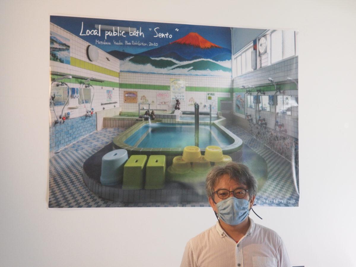 2020TOTEM POLE PHOTO GALLERY Matsubara Yutaka