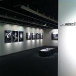2011年大阪ニコンサロン写真展「村の記憶」